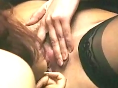 Output hardcore sex scene with micro broads